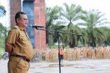 Pejabat Kaltara Diminta Setor LHKPN