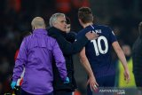Mourinho: Kane menepi sampai musim depan