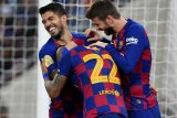 Barcelona ketiga kalinya puncaki daftar 'Money League'