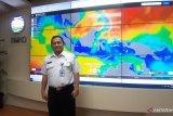 Siklon Claudia menjauh, Indonesia terhindar dari badai