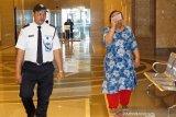 Majikan Adelina hadiri sidang Mahkamah Banding di Putrajaya
