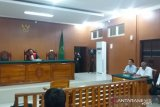 PN Baturaja tolak gugatan praperadilan Wabup OkU Sumsel