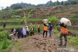 ACT kirim bantuan ke desa terisolir di Lebak dan Bogor