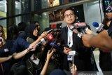 Bupati Solok Selatan tidak penuhi panggilan KPK tanpa keterangan