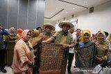 BPP Kendari mendorong produktivitas wirausaha baru di Sulawesi Selatan
