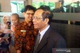 Mahfud MD segera membahas langkah konkret atasi kasus PT ASABRI