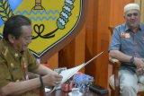 Pengurus PII Sulteng temui Gubernur Sulteng