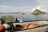 KSOP Labuan Bajo larang kapal wisata berlayar di tengah cuaca buruk