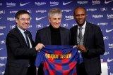 Barcelona pecat Eric Abidal