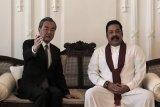 China meminta AS tidak campuri hubungannya dengan Sri Lanka