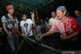 Suku Dayak Taman revisi hukum adat