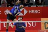 Alfian/Annisa melangkah ke babak dua Indonesia Masters 2020