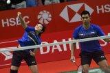 Alfian/Annisa waspadai Tan/Lai di babak dua Indonesia Masters