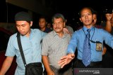 Polisi tahan Wabup OKU kasus korupsi pengadaan lahan makam