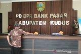 535 nasabah ajukan relaksasi kredit di BPR Kudus