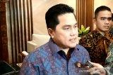 Erick Thohir akan menemui Prabowo dan Mahfud MD membahas ASABRI
