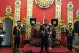 Raja dan Permaisuri Keraton Agung ditahan polisi