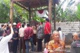 Heboh Keraton Agung Sejagat di Purworejo, jadi tempat wisata dadakan