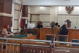 Ashanty dan Martin Pratiwi sepakat jalani sidang gugatan secara elektronik