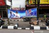 PAN enggan dikaitkan dengan spanduk dukungan Pilkada Surakarta
