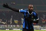 Inter lumat Cagliari 4-1 menuju perempat final Coppa Italia