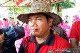 Bupati dukung rencana Gubernur Kalteng ambil alih jalan eks pertamina di Bartim