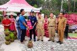 Pengusaha kuliner di Taman Sangomang diminta berhenti menggunakan gas elpiji bersubsidi