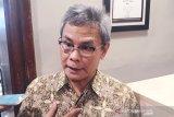 Johan Budi: Pemberhentian pegawai KPK tidak berdasarkan alih status