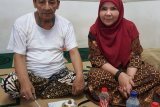 Eva Dwiana sambangi  Habib Luthfi untuk pamit ikut pilkada