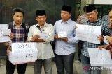 Pimpinan KPK dikirimi jamu anti-diare agar tidak mencret tangani kasus korupsi