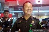Empat pegawai Bea Cukai Batam ditetapkan sebagai tersangka korupsi impor tekstil
