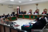 Wali Kota Yogyakarta disebut dalam sidang kasus suap jaksa