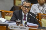 Komisi Yudisial harap Syarifuddin bawa angin segar di MA