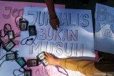 Polda Riau proses laporan jurnalis MNC TV dianiaya saat peliputan