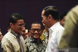 Pengamat CSIS: Isyarat Jokowi
