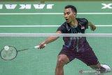 Wakil Indonesia melaju ke 16 besar Denmark Open