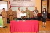 Pemkab Bolaang Mongondow Utara Percayakan BSG kelola Anggaran Daerah