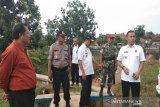 Pemerintah Batang normalisasi tiga lokasi berpotensi banjir bandang