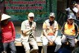 BNPB: Warga Pati diminta tak menebang pohon di Pegunungan Kendeng