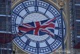 Detang Big Ben saat Brexit nanti