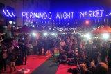 Padang will provide free wifi in the Permindo Night Market area