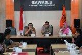 Bawaslu Purworejo terima tanggapan warga terkait seleksi PKD