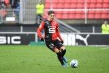 Rennes petik tiga poin di Nimes