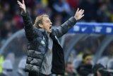 Klinsmann ketinggalan sertifikat pelatih di  AS
