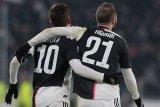 Tanpa Ronaldo, Juventus lumat Udinese