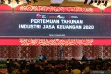 Kendaraan listrik dan otonom jadi idaman Jokowi di ibu kota baru
