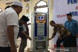 Kota Medan jadi percontohan ATM Beras BNI Syariah