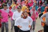 Nunik optimistis Tanggamus akan raih kabupaten layak anak