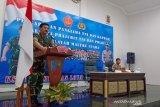 Panglima TNI dan Kapolri tekankan sinergitas antarprajurit