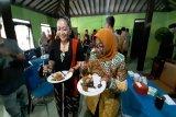 Pemkab Gunung Kidul melakukan kampanyekan makan daging sehat